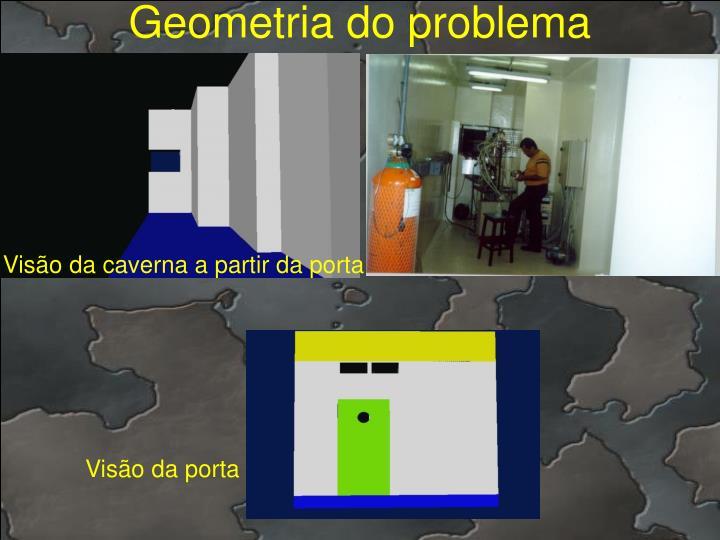 Geometria do problema