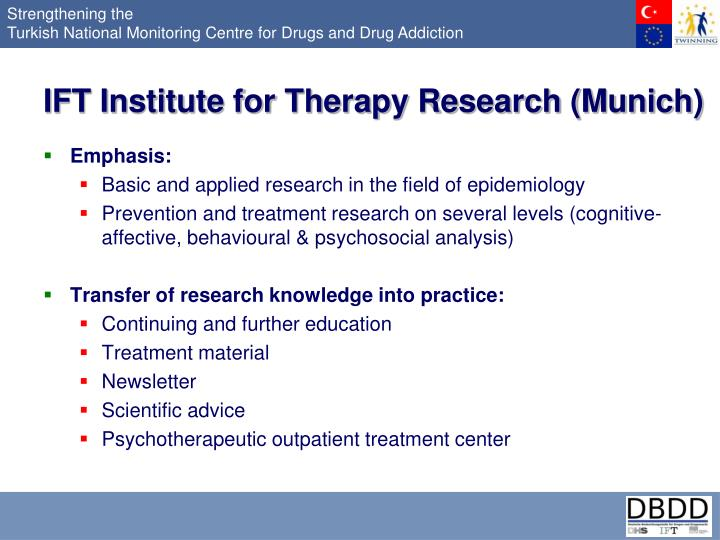 IFT Institute for Therapy Research (Munich)