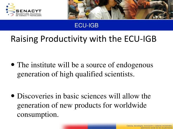 ECU-IGB