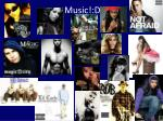 music d