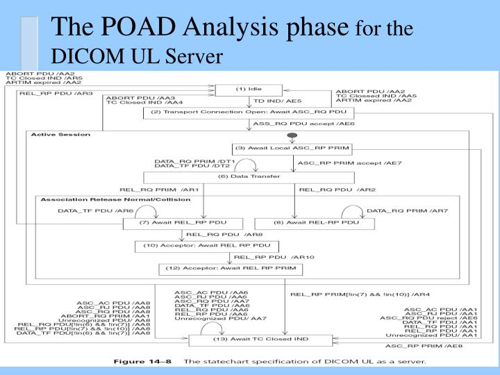 The POAD Analysis phase