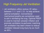 high frequency jet ventilation3