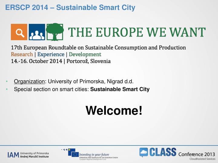 ERSCP 2014