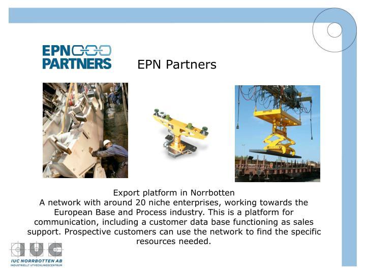 EPN Partners