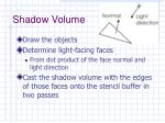 shadow volume1