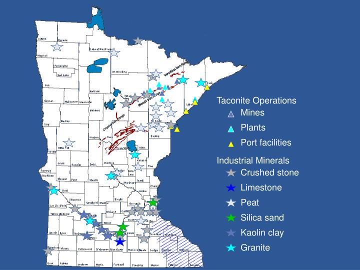 Taconite Operations