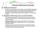 social influences causes2