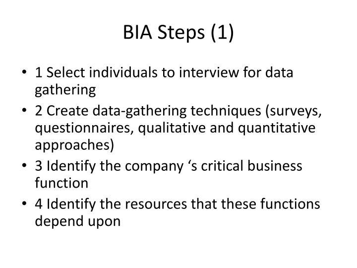BIA Steps (1)