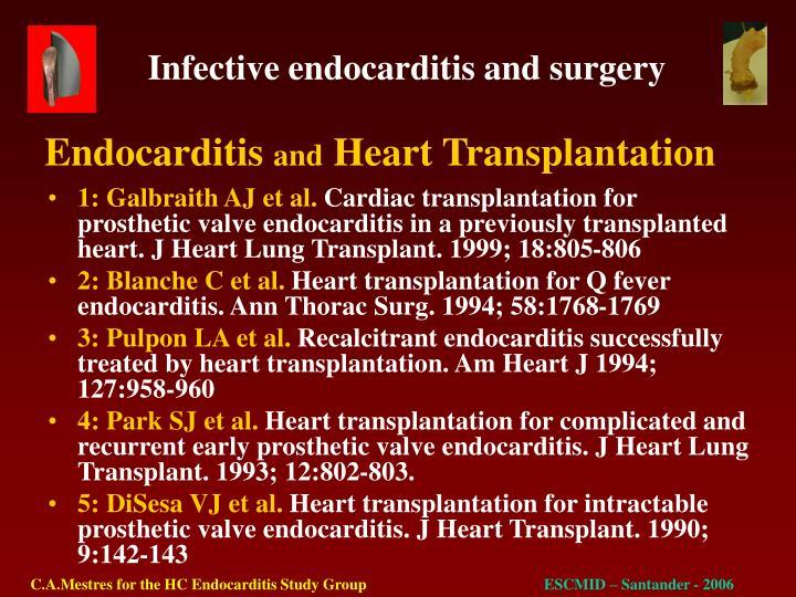 1: Galbraith AJ et al.