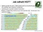 jak odhalit hgt2