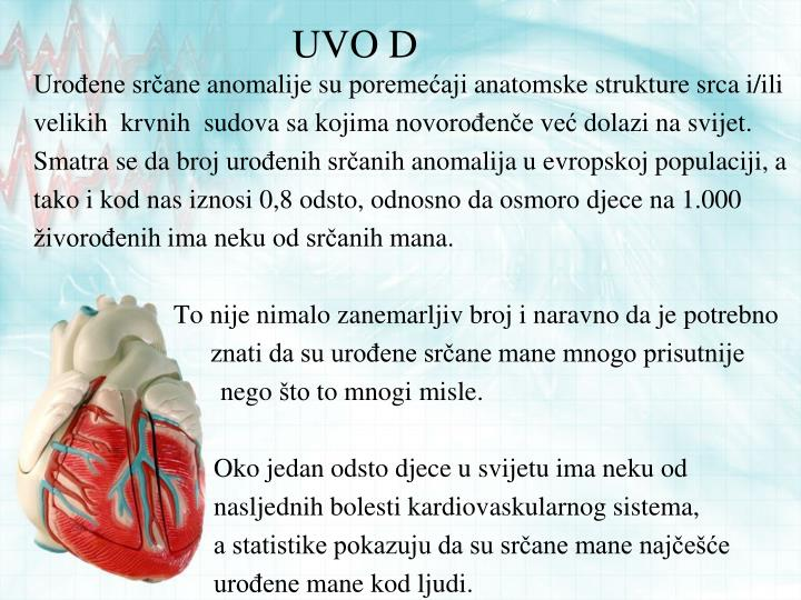 UVO D