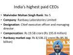 india s highest paid ceos4