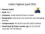 india s highest paid ceos6