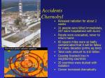 accidents chernobyl