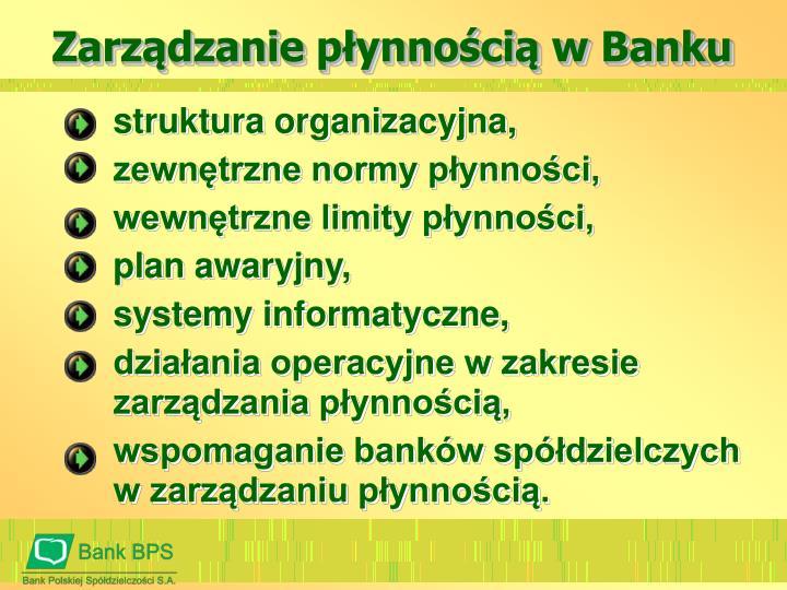 struktura organizacyjna,