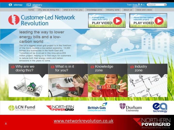 www.networkrevolution.co.uk