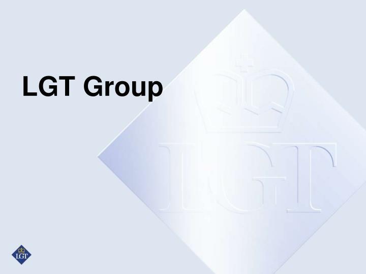LGT Group