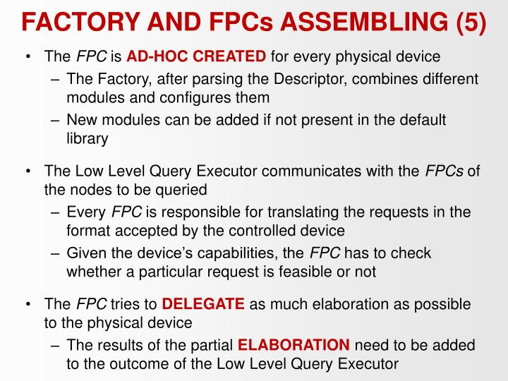 FACTORY AND FPCs ASSEMBLING (5)