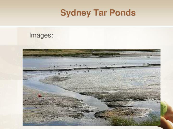 Sydney Tar Ponds