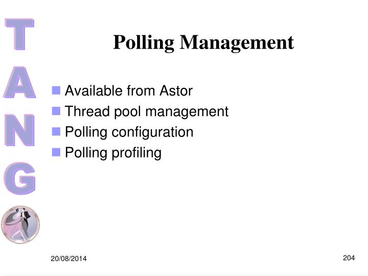 Polling Management