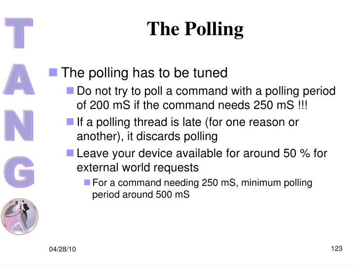 The Polling