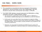 dar r d dark side