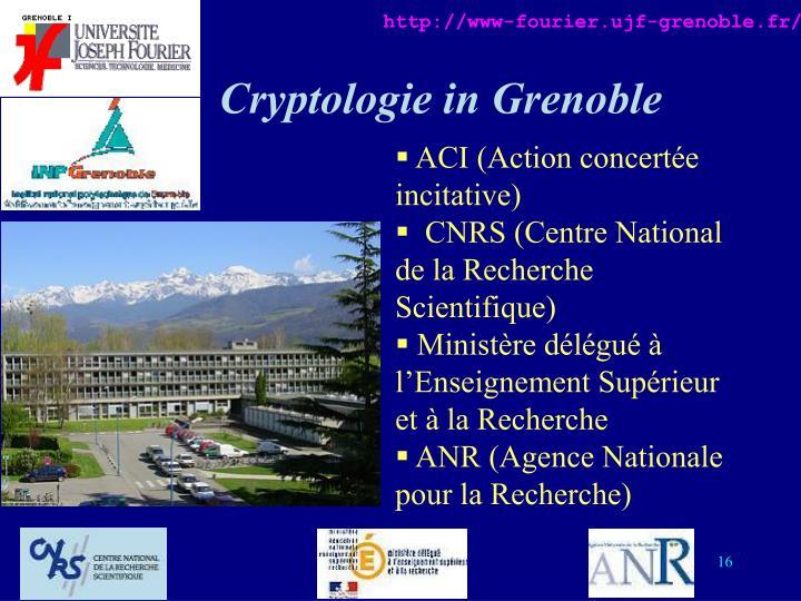http://www-fourier.ujf-grenoble.fr/