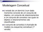 modelagem conceitual1
