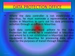 data protection office16