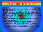 data protection office17