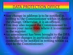 data protection office22