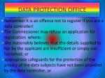 data protection office23