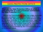 data protection office25