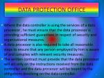 data protection office27
