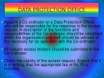 data protection office44