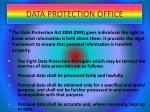data protection office9