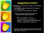 ruggedness cont