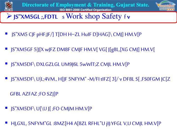 "JS""XM5GL ;,FDTL"