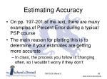 estimating accuracy2