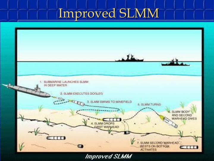 Improved SLMM