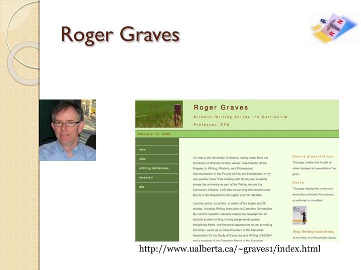 Roger Graves