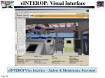 einterop visual interface