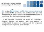 loi concernant le cadre juridique des technologies de l information7