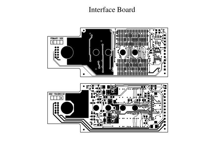 Interface Board