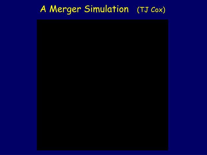 A Merger Simulation