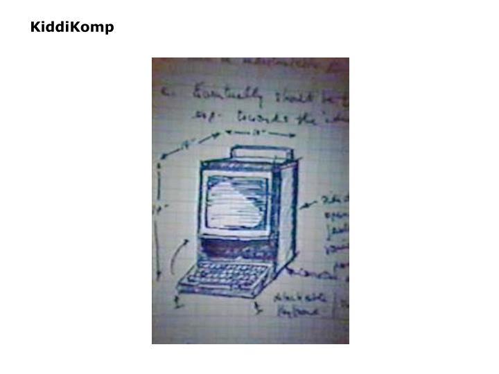 KiddiKomp