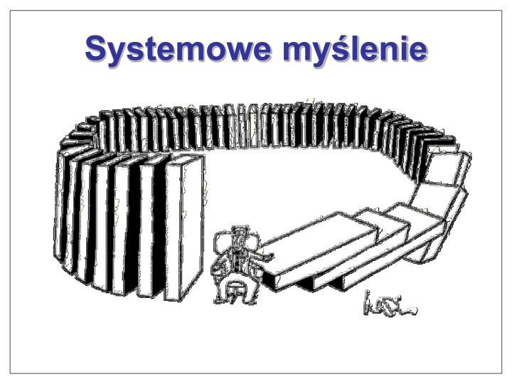 Systemowe myślenie