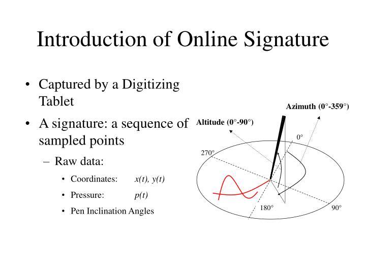 Azimuth (0°-359°)