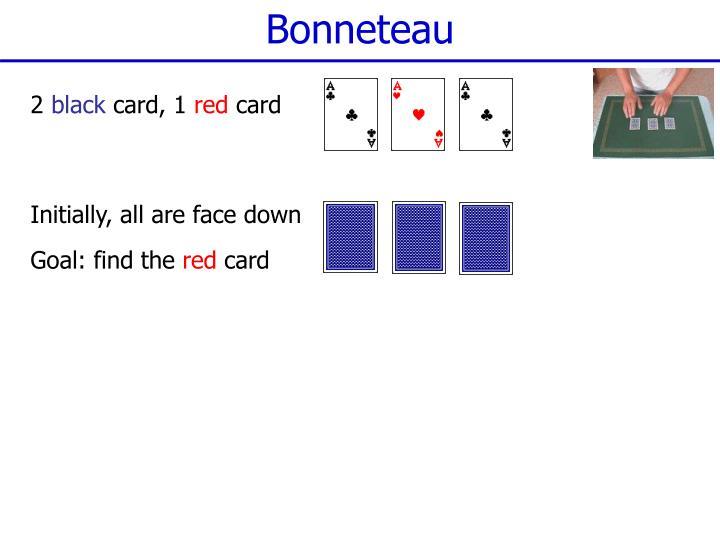 Bonneteau