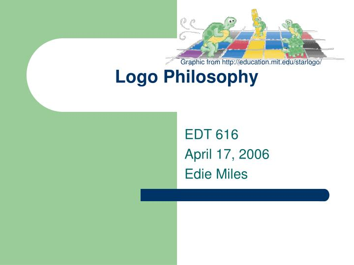 logo philosophy